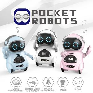 1pcs Intelligent Mini Pocket R