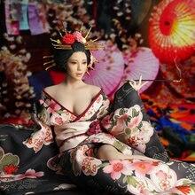 Предварительная продажа 1/6 набор супер утка 052 японский костюм