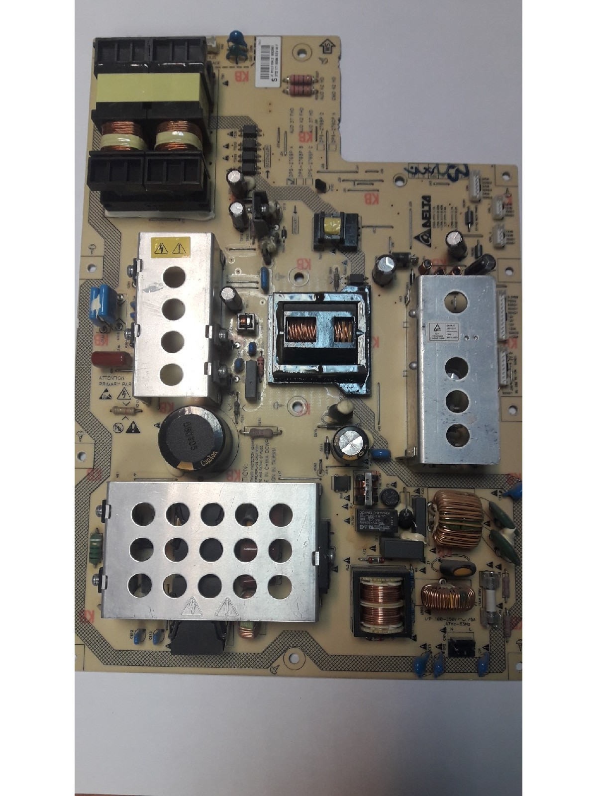 Power Supply Dps-279bp A TV Philips 37pfl5603d/10