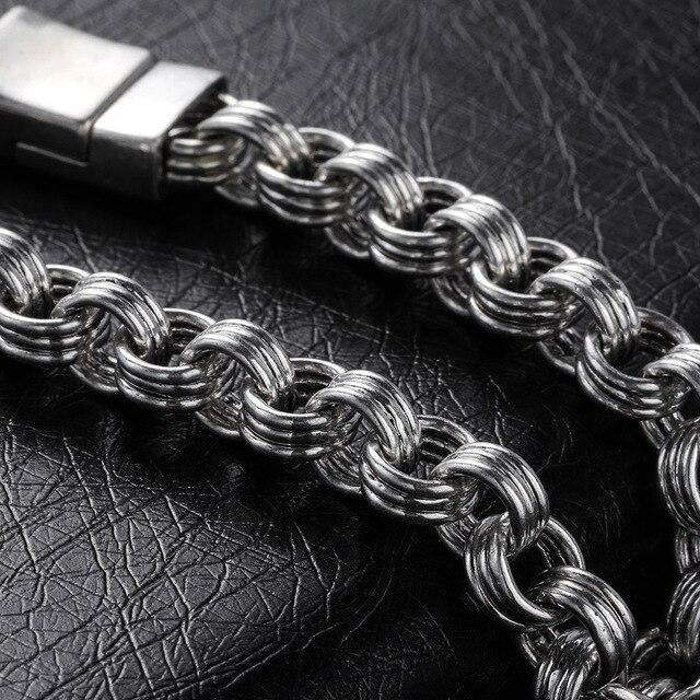 Купить diy браслеты подвески мужские pulseira ювелирные изделия подарки