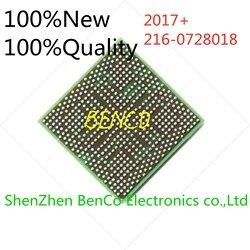 100% nowe i oryginalne 216-0728018 216 0728018 chipy BGA z kulkami bezołowiowymi