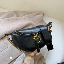 Women's Shoulder Bags 2019 Fashion PU Leather Crossbody