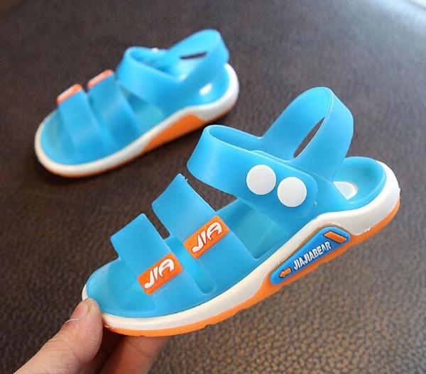Boys Sandals 2020 Summer Hot Children