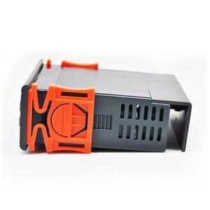 Image 4 - Ringder RC 113M 220V50HZ 0.1C Pid Warmte Broeden Uitkomen Regulator Digitale Thermostaat Temperatuur Controller Voor Incubator Lab
