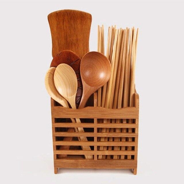 Фото 20/10/5 пара ручных палочек для еды из натурального бамбука цена