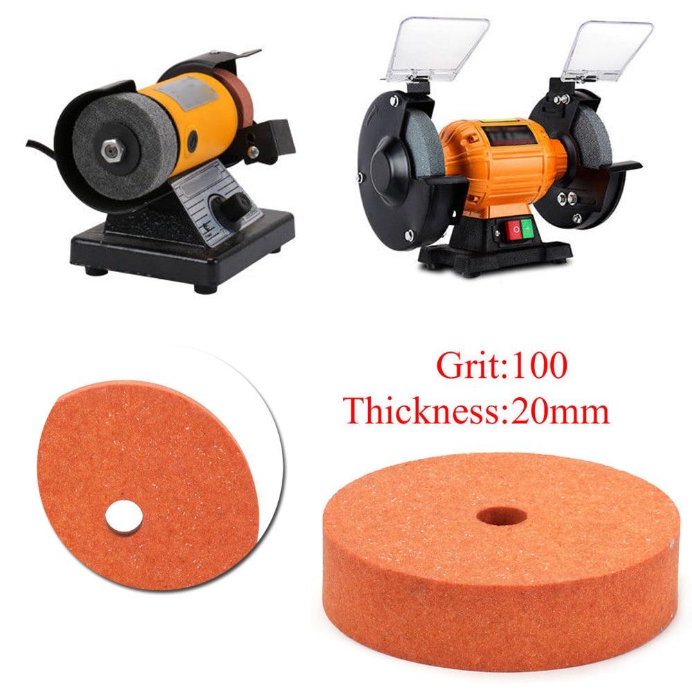 Grinding Wheel Polishing Abrasive Disc Rotary Tool Replacement Ceramics Part Kit