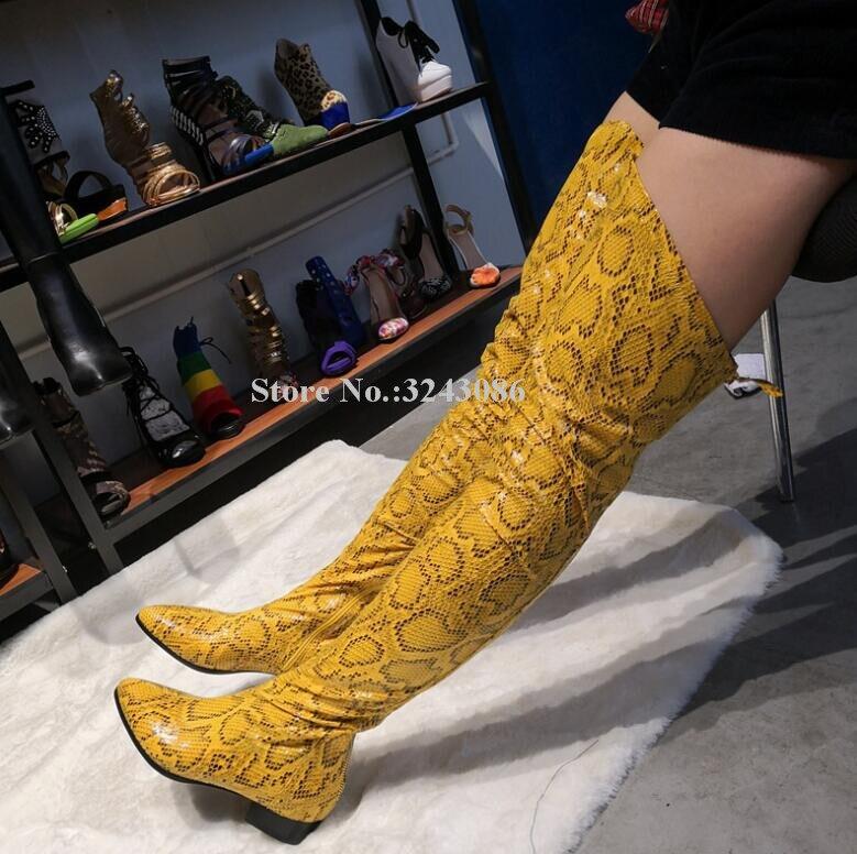 Модные женские зимние сапоги в австралийском стиле; вязаные женские зимние уличные ботинки с 3 кнопками; Брендовая обувь; IVG; размеры US5 11; Бес... - 2