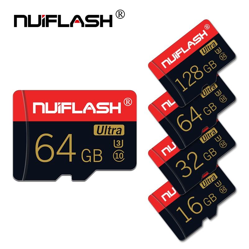 Карта памяти micro sd, 8 ГБ, 16 ГБ, 32 ГБ, 64 ГБ, 128 ГБ