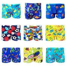 Newborn Swimwear Beachwear Swimming-Trunks Kids Pants New-Design Boy Cute Cool