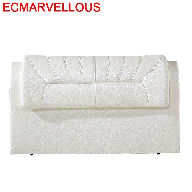 Cojin Capitone Chambre A Coucher Cushion Madera Cabezero Coussin Enfant Hoofdboord Pared Bed Tete De Lit Cabecero Cama Headboard