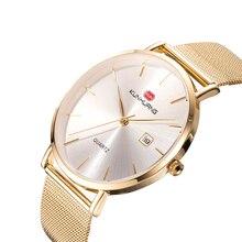 Mens Watches Fashion Brand Luxury Quartz Watch