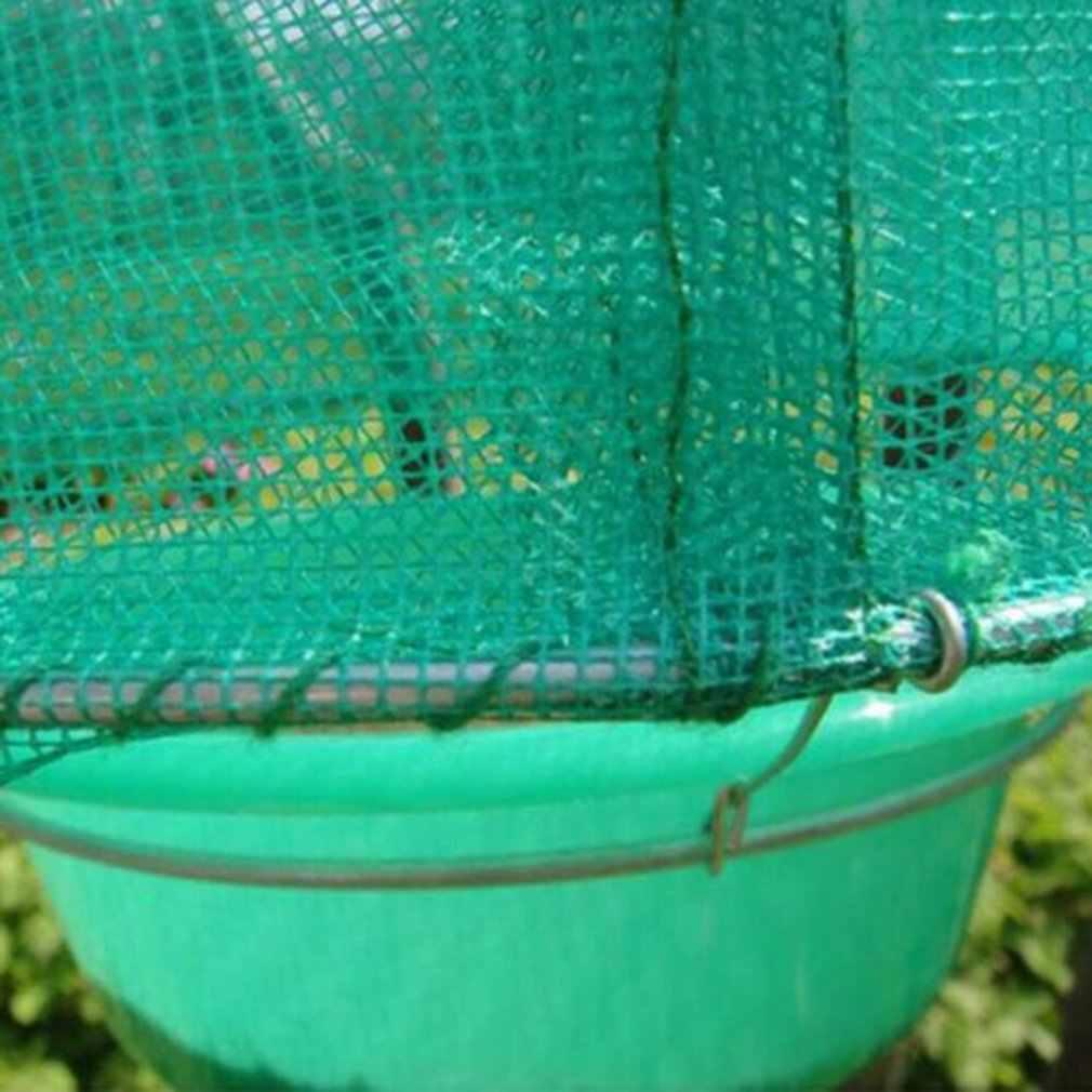 مزرعة فخ الذباب في الهواء الطلق فخ الذباب القاتل علة قفص صافي الكمال للخيول السلامة و حماية البيئة