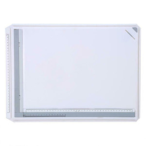 Professional A3 Drawing Table Technical Board with Drawing Head Machine Drafting Supplies JR Deals
