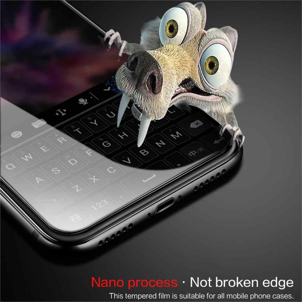 Xiaomi Redmi için not 6 7 8 ekran koruyucu temperli cam Redmi için Note5 Pro 6Pro 7pro cam Redmi not 8 Pro koruyucu film