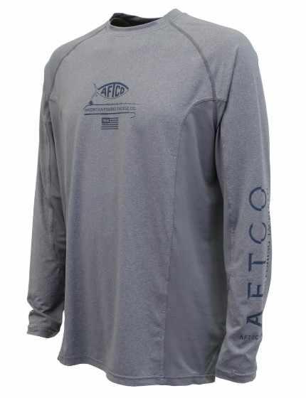 AF * CO 2020 bahar erkek balıkçılık gömlek balıkçılık gömlek çabuk kuruyan açık spor performansı forması UPF50 + abd boyutu