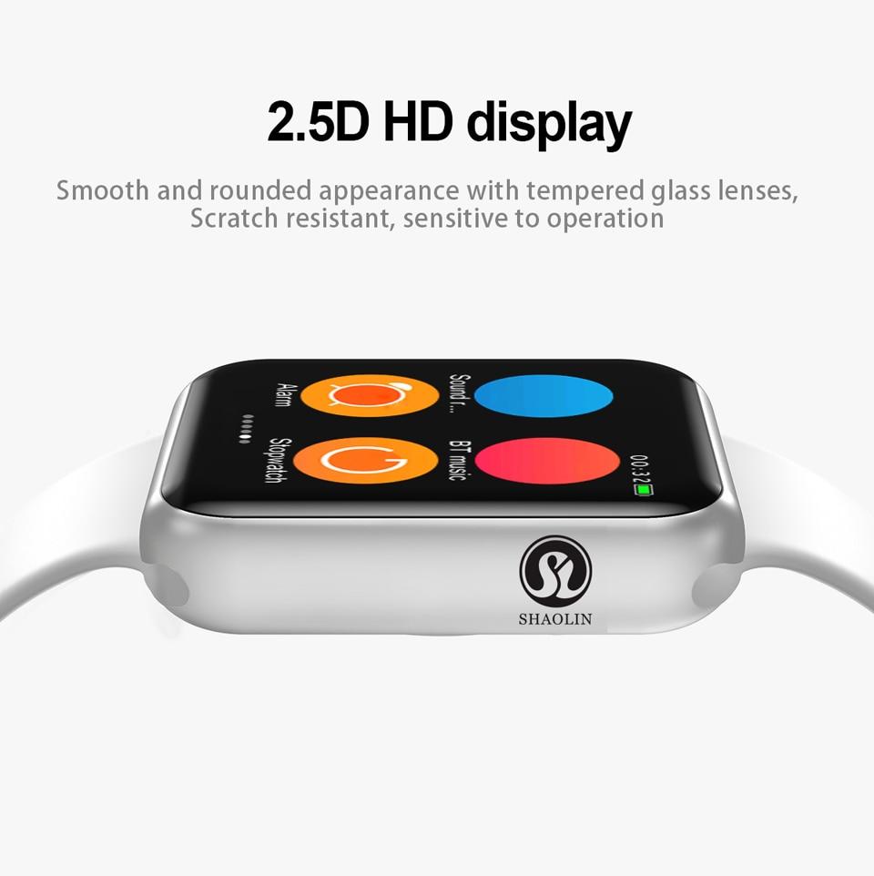 smartwatch neueste Der United 3