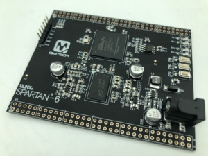 Image 3 - XILINX Spartan 6 Spartan6 FPGA board XILINX FPGA DDR3 Spartan 6 core board XC6SLX16 sensor