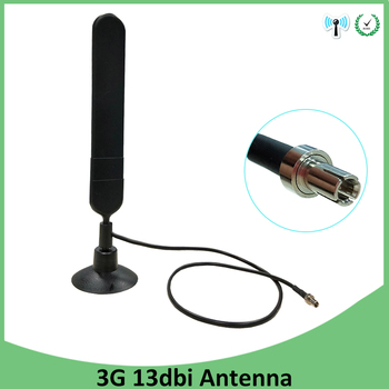 Eoth 4G LTE Antenna 3G 4G Antenna TS9 13dbi 4G router modem antenna with 0.5m cable for Huawei 3G 4G Modem Mifi Router 10pcs 4g antenna 11dbi 3g 4g router antenna sma male for huaweib593 b310 b315 external antenna for 3g 4g router modem
