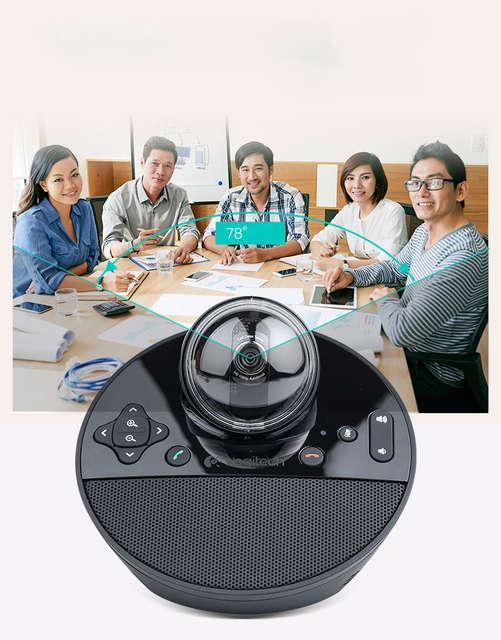 Online Shop Logitech Bcc950 Conference Cam Full Hd 1080p Desktop