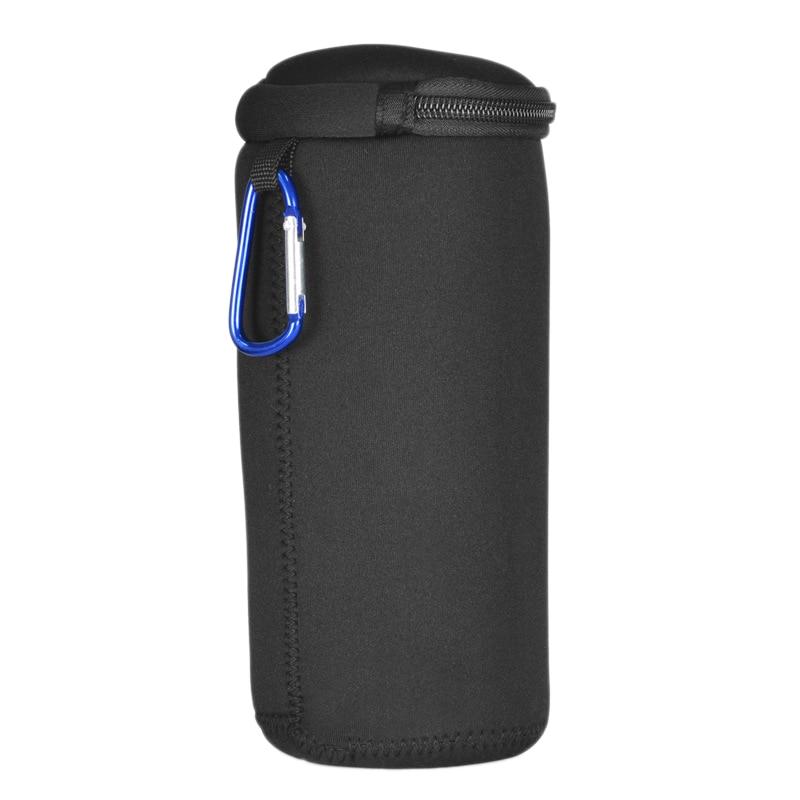Portable Soft Cover Travel Case Storage Bag for JBL Pulse 3 Bluetooth Speaker|Speaker Accessories| |  -