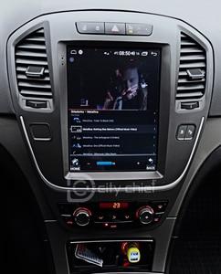 Image 1 - Xe Ô Tô Android Cho Opel Phù Hiệu Buick Lười 2009 2013 Đồng Hồ Định Vị GPS Người Chơi Đứng Màn Hình