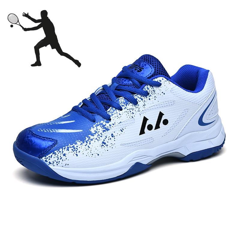 Мужские новые классные теннисные кроссовки для улицы, дышащие ботинки в стиле унисекс; Женские профессиональные кроссовки для мальчиков и девочек; Обувь для тенниса тренировочные кроссовки