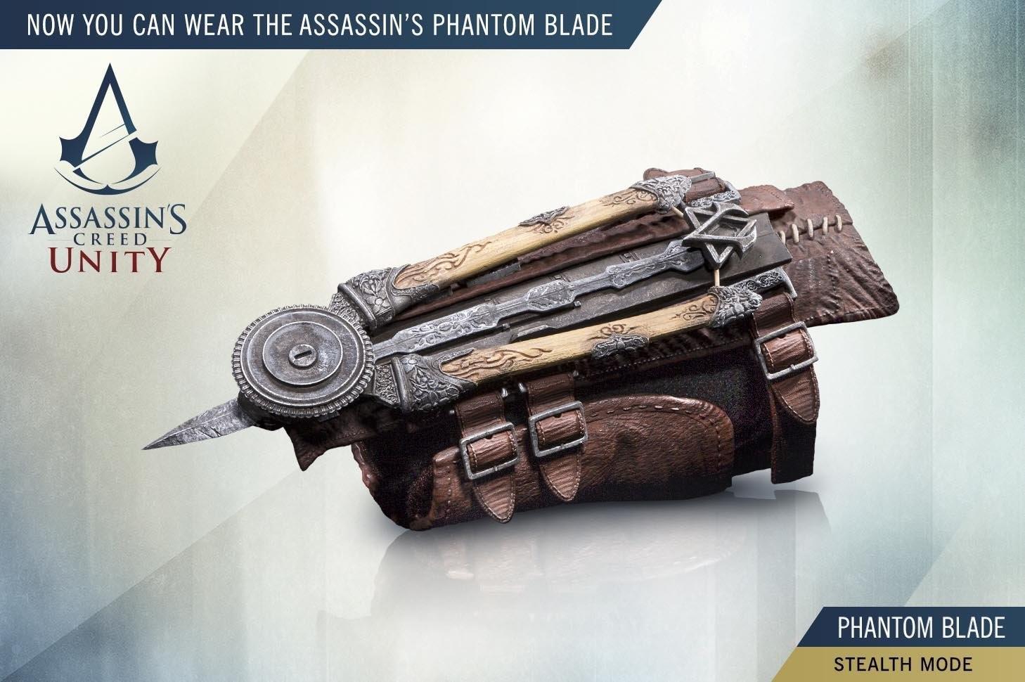 Assassin's Creed 5 Revolution Unity Sleeve Arrow Edward Kenway Sleeve Swords Sleeve Sword Garage Kit