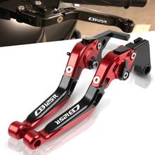 Für Honda CB125R CB 125R CB 125 R 2011 2020 2012 2013 2014 Motorrad Verstellbare Falten Erweiterbar Faltbare Bremse kupplung Hebel