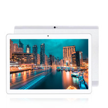 NEW 10 Inch Tablet Pc Android Tablet 10 1280*800 IPS 4GB+64GB Dual SIM 3G Tablet Quad Core Android 8.0 Bluetooth WiFi Tablets 10