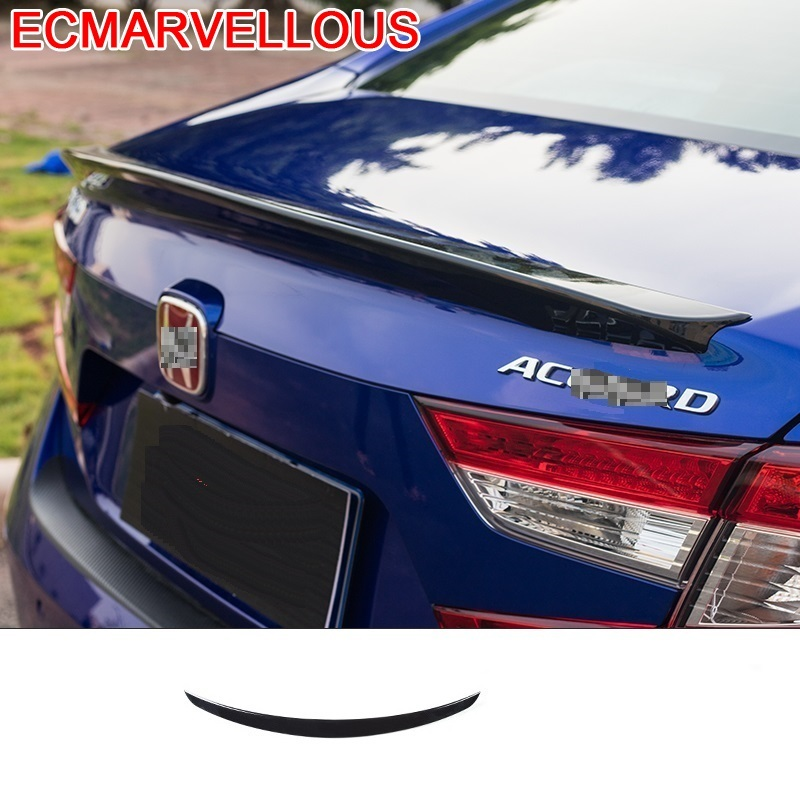 Parts Modified Automovil Exterior protector Decoration Car Styling Automobiles Accessories Spoilers 18 FOR Honda Accord