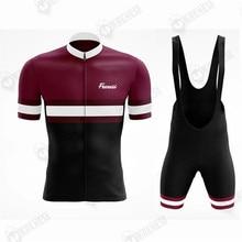 Frenesi 2021 Новый Велоспорт одежда мужские летние велосипедные горный велосипед спортивная одежда, боди с короткими рукава трико ropa ciclismo дорожн...