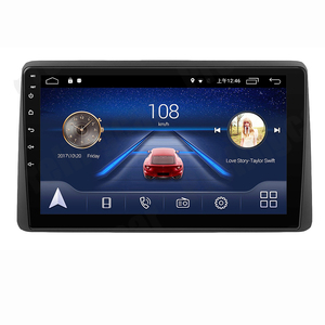 Eastereggs 2 din Android 10.1 inch Car Multimedia Player WIFI Navigation GPS for Renault DACIA DUSTER 2018 2019 Arkana 2019
