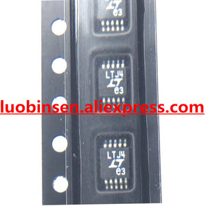 Image 1 - Free shipping LTC1865LAIMS#TRPBF LTC1865LAIMS#PBF LTC1865LAIMS LTC1865LAI LTJ4 MSOP10