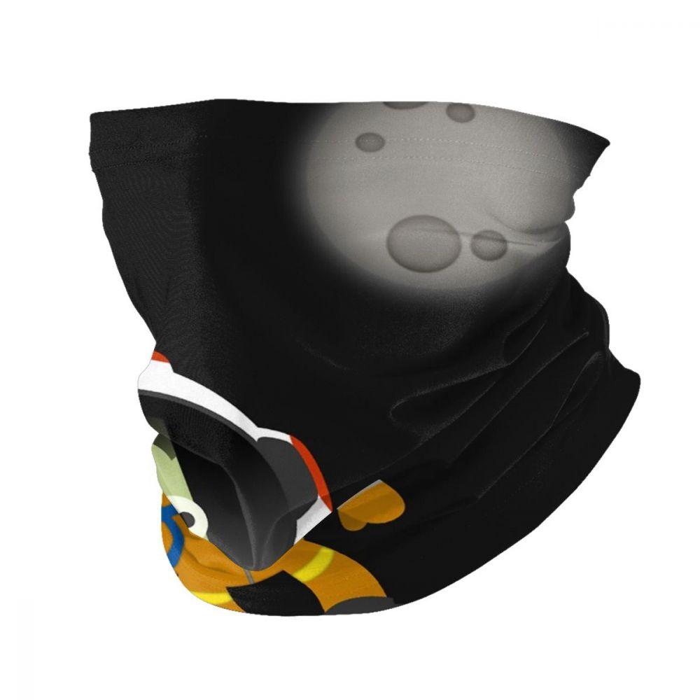 Mᆭn Or Bust! Kerbal Space Program Scarves Bandana