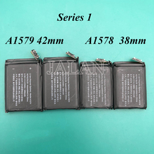 שעונים סוללה S1 S2 S3 S4 S5 38mm 42mm 40mm 44mm A1578 A1579 A1760 A1761 A1847 a1875 A2058 A2059 להחליף להתקין תיקון