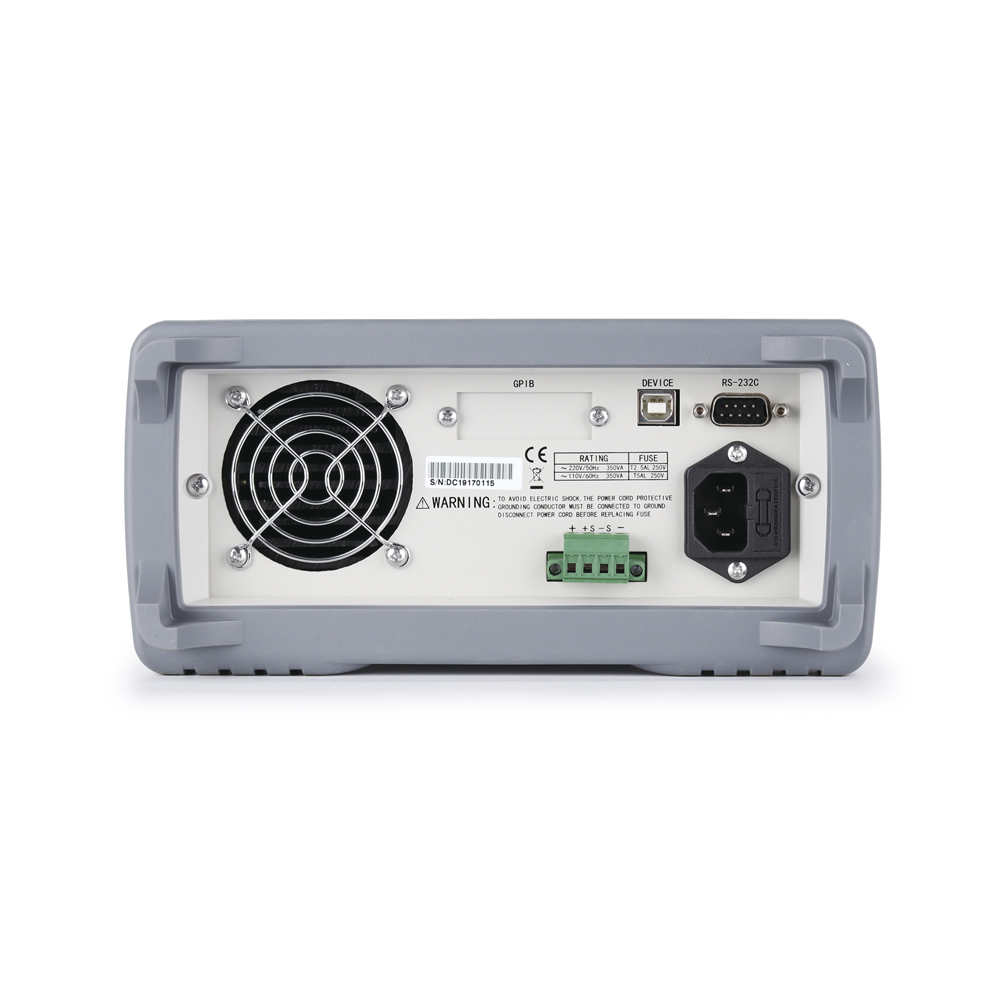 Tonghui TH6213 Double Range Programmable Linear DC Power Supply 2