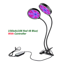 156leds with