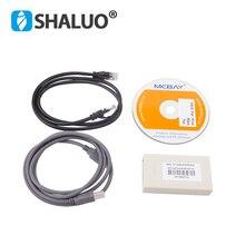 P810 modulo Adattatore di interfaccia USB del PC con il software per il software DSE Generatore di Controller sostituire originale DSE810