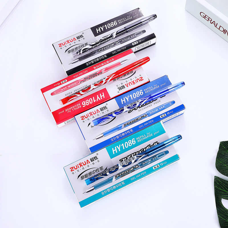 1 adet şeffaf kalem kutusu ofis öğrenci kalem kutuları naylon okul malzemeleri kalem kutusu Astuccio Scuola