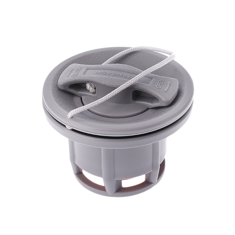 Seal Air Valve For Inflatable Rubber Dinghy Raft Pool Fishing Boat Kayak