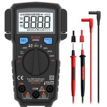 BSIDE ADM02 automatic range digital multimeter