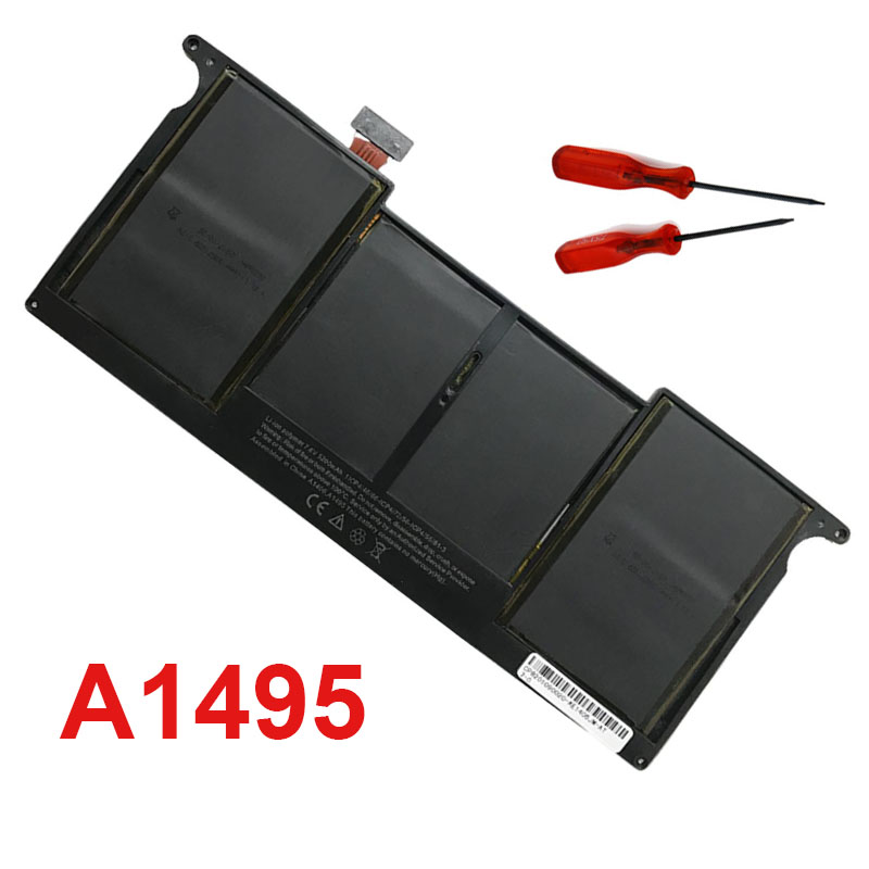 35WH 7.3V A1406 A1495 Laptop <font><b>Battery</b></font> For APPLE <font><b>Macbook</b></font> <font><b>Air</b></font> <font><b>11</b></font>