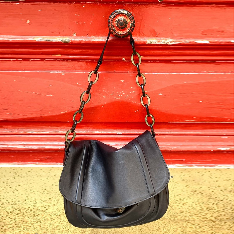 Designer Women Handbag 2019 Big PU Leather Bag Soft Black Hobo Bag Female Shoulder Bags Large Capacity Shopper Tote Purse