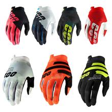 All Fingers Men #8217 s Bike Gloves Mountain Bicycle Gloves Bicycle Motorcycle Gloves Racing Gloves Cycling Glove Road Bicycle Gloves cheap love attach CN(Origin) Microfiber Full Finger Universal Washable