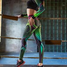 Women High Waist Workout Leggings