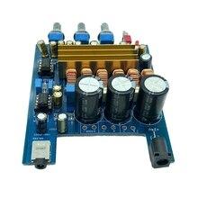 2.1 высокой мощности цифровой усилитель доска TPA3116 100Вт+2X50W усилитель класса D доска