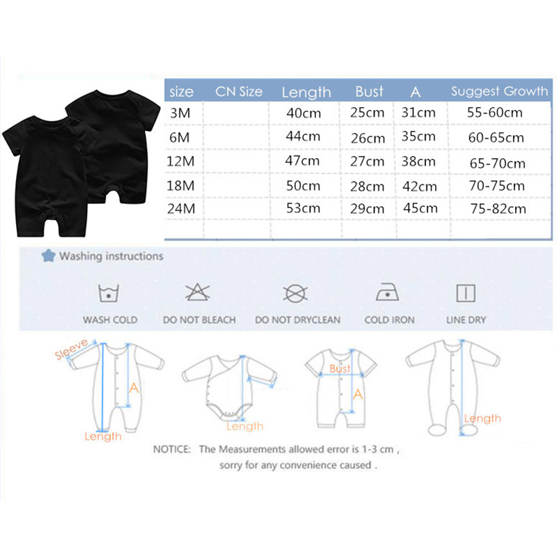2020-Cheap-cotton-Baby-romper-Short-Sleeve-baby-clothing-One-Piece-Summer-Unisex-Baby-Clothes-girl