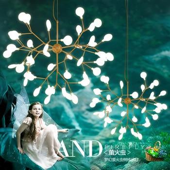 Современная подвесная потолочная лампа, веревка, светодиодные подвесные светильники, ресторан, гостиная, деко, дом, hanglamp