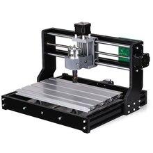 Graveur Laser 3018 PRO bricolage Machine à graver avec 3 axes de contrôle GRBL pour PCB PVC plastique acrylique bois