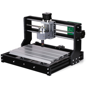 Image 1 - Laser Engraver CNC3018 PRO DIY CNC Router Engraving Machine GRBL Control 3 Axis for PCB PVC Plastic Acrylic Wood Carving Milling